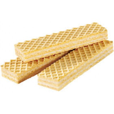 Banana Wafer